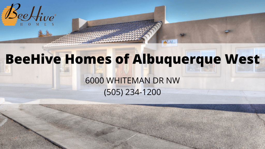 BeeHive Homes of Albuquerque West