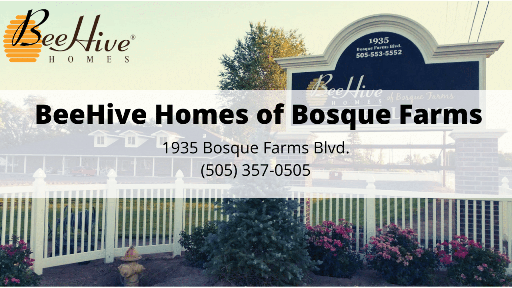 BeeHive Homes of Bosque Farms