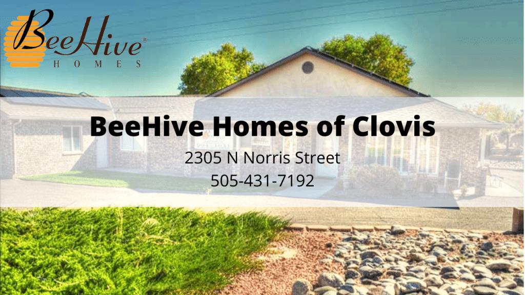 BeeHive Homes of Clovis