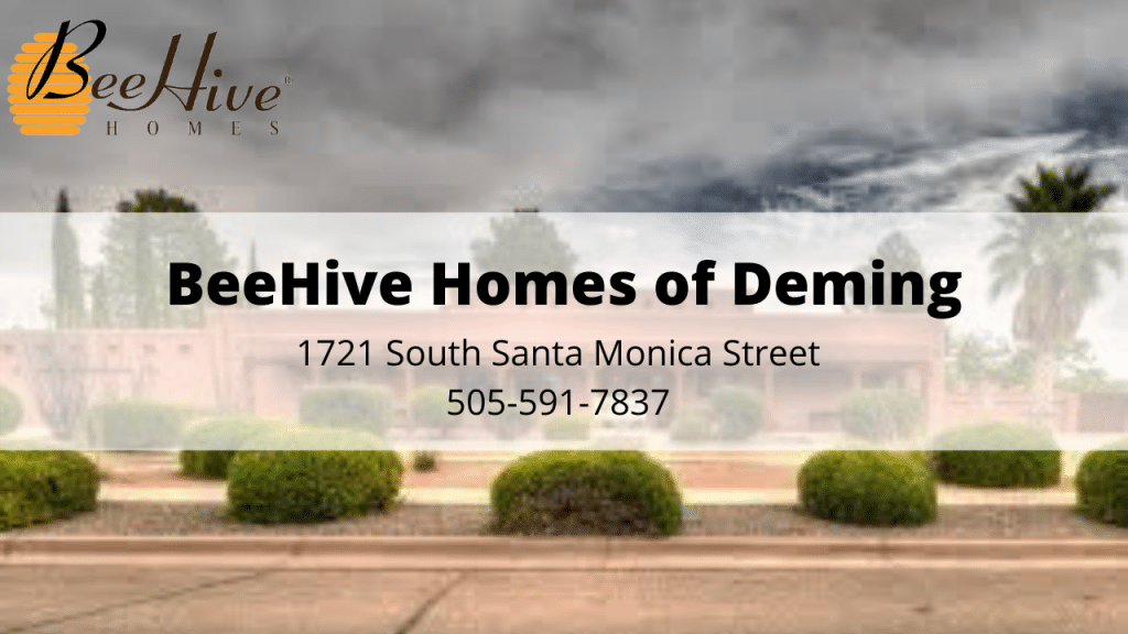 BeeHive Homes of Deming