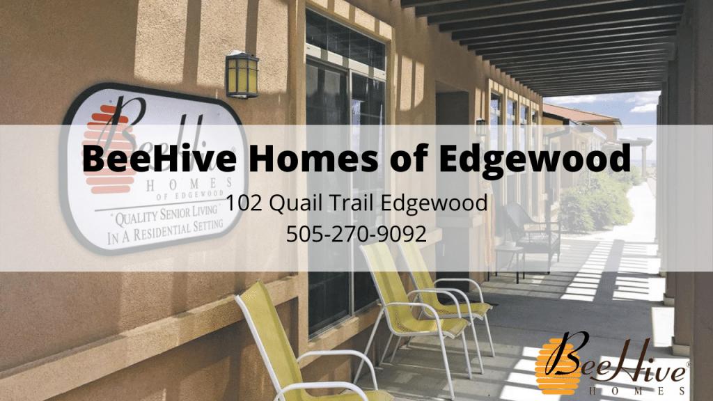 BeeHive Homes of Edgewood