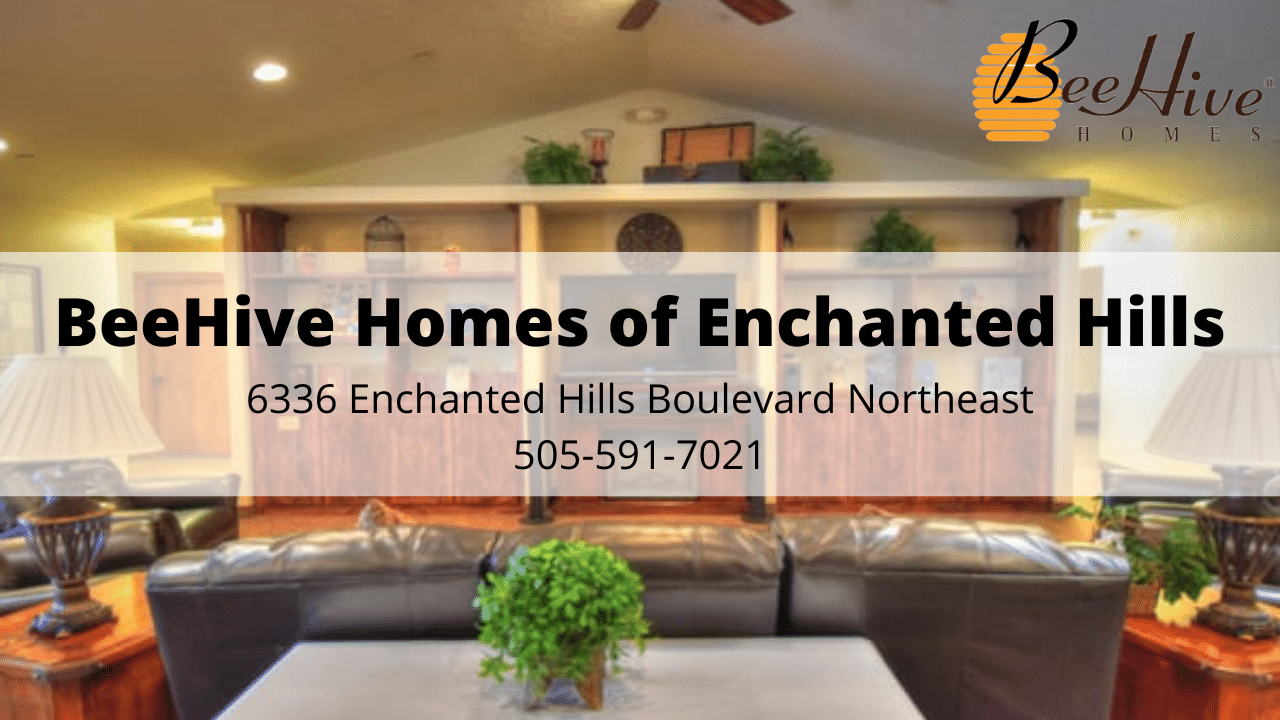 BeeHive Homes of Enchanted Hills