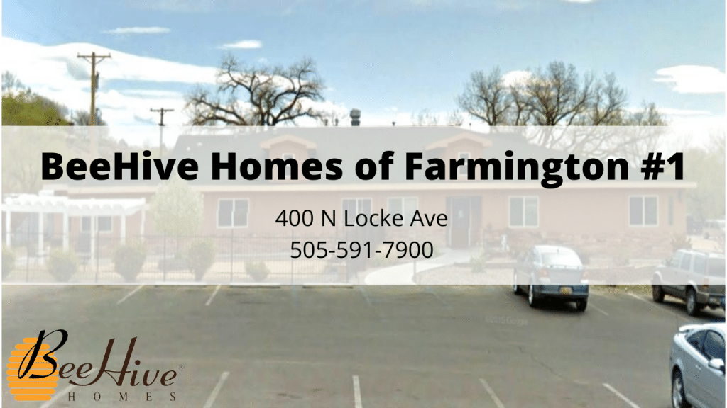 BeeHive Homes of Farmington #1