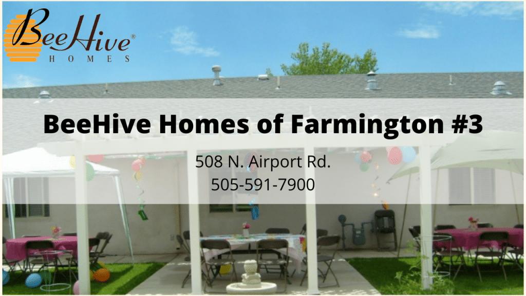 BeeHive Homes of Farmington #3