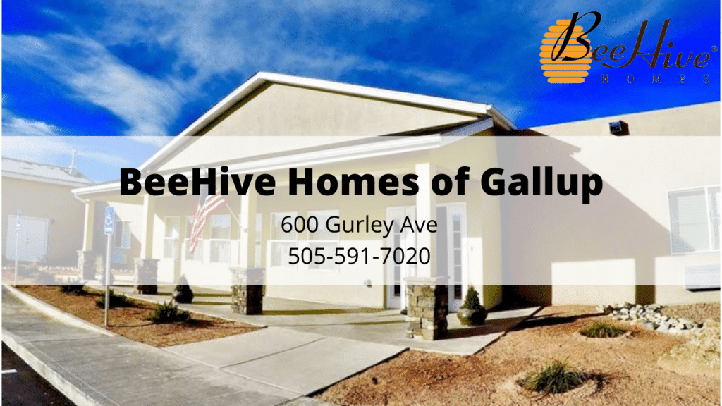 BeeHive Homes of Gallup