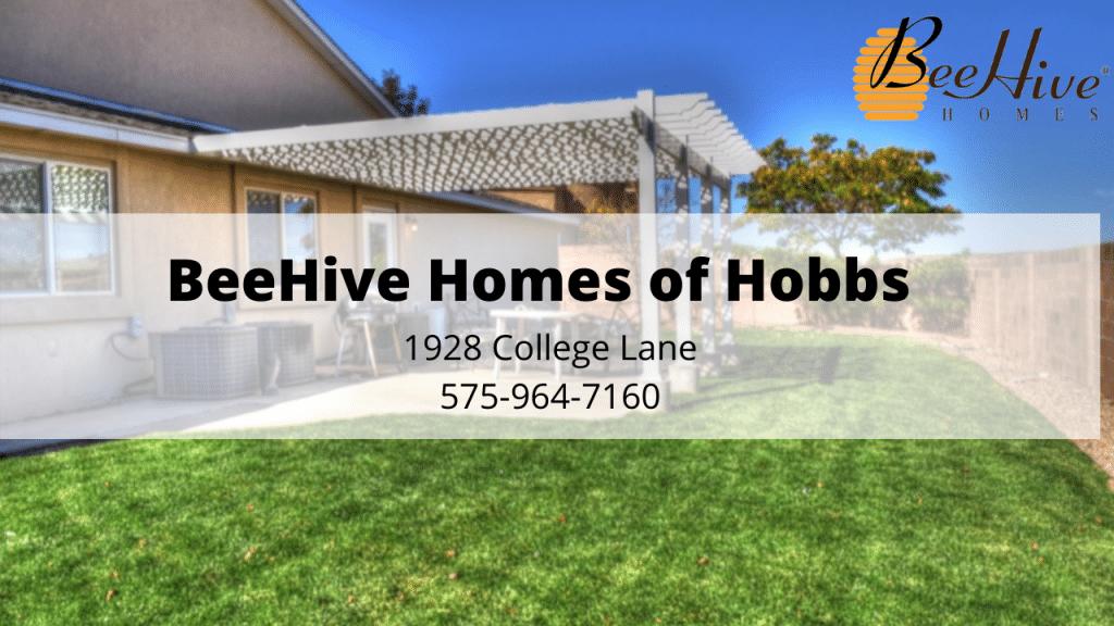 BeeHive Homes of Hobbs