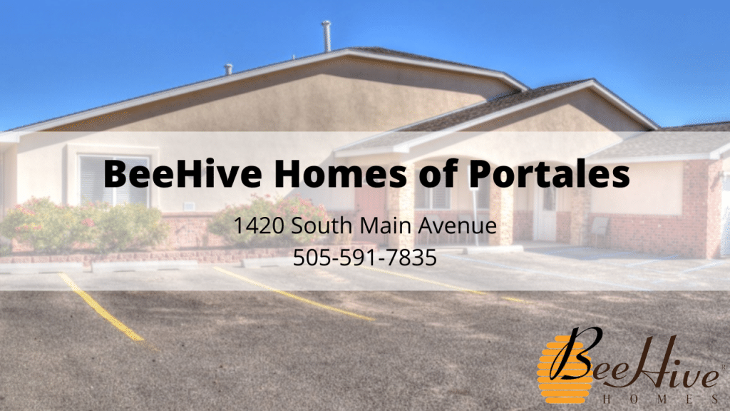 BeeHive Homes of Portales