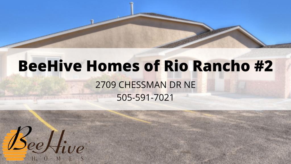 BeeHive Homes of Rio Rancho #2