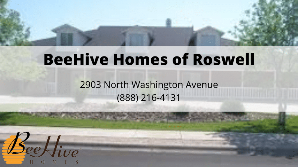 BeeHive Homes of Roswell