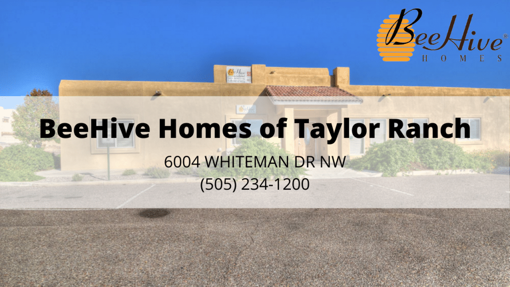 BeeHive Homes of Taylor Ranch