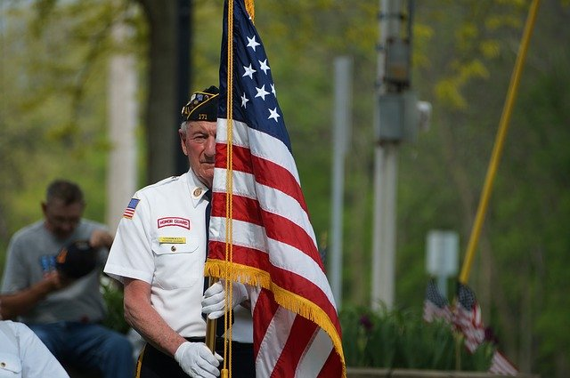 Veterans New Mexico