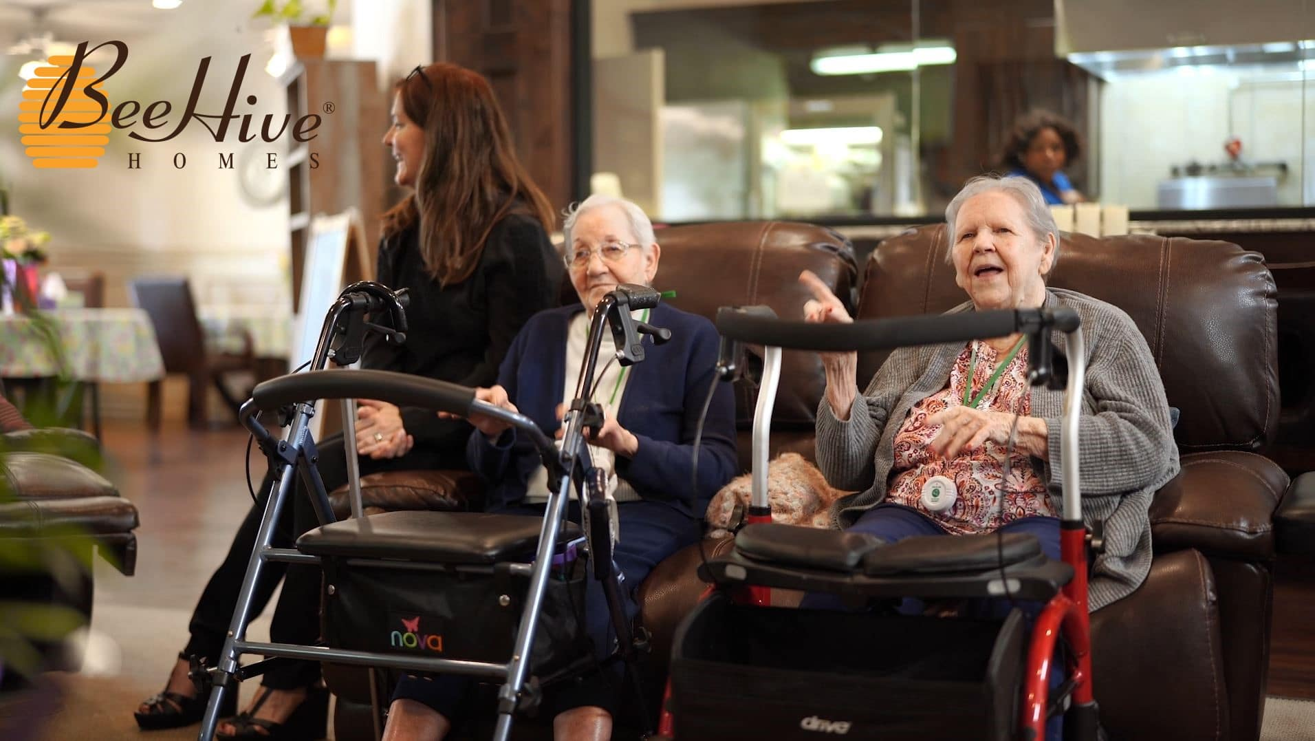 Assisted Living and Dementia Care
