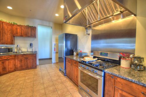 Bernalillo Kitchen