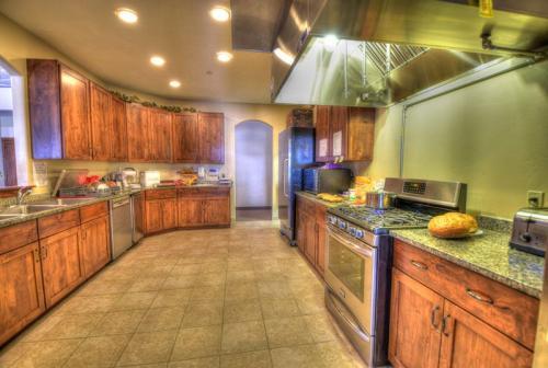 Albuquerque Four Hills Kitchen