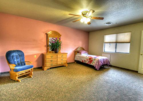 Deming Bedroom