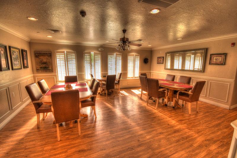 Assisted Living Facility Albuquerque Nm Dementia