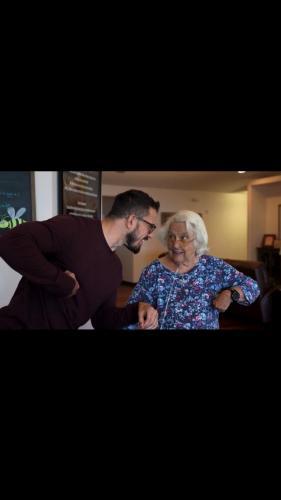 Chris Thomas Assisted Living Senior Care